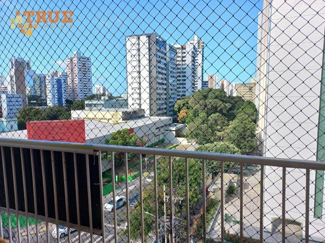 Apartamento com 3 dormitórios à venda, 126 m² por R$ 270.000,00 - Graças - Recife/PE - Foto 4
