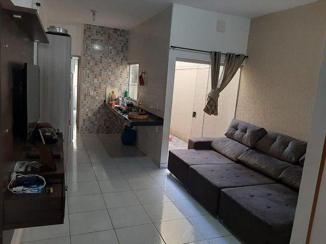 Casa com 2 Quartos com suíte Parque João Braz Goiânia