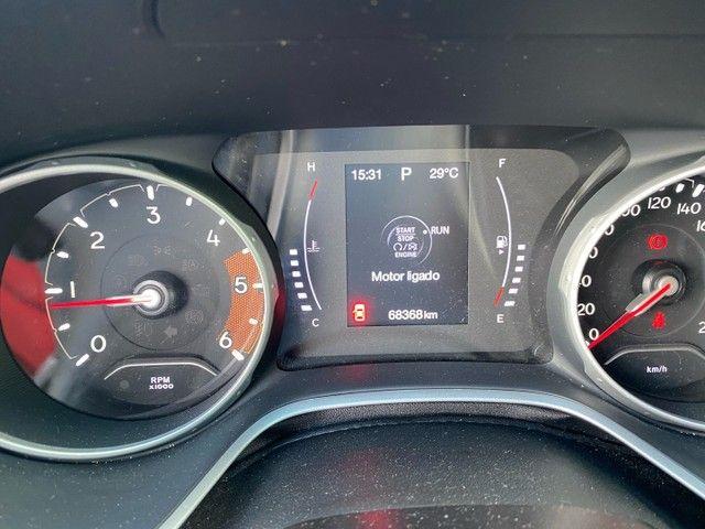 Jeep Compass 2017 Diesel Blindado  - Foto 6