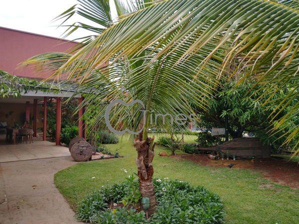 Casa em condomínio com 4 quartos no Condomínio Estância das Águas - Bairro Setor Central e - Foto 3
