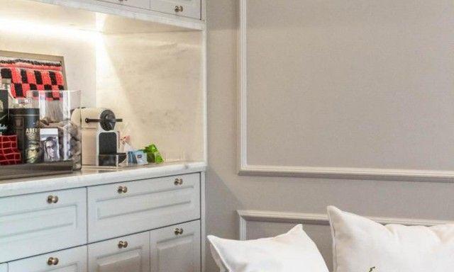 Apartamento mobiliado no Cora Setor Bueno - Foto 10