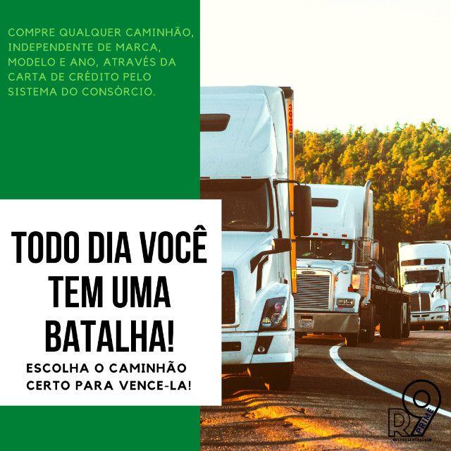 Caminhões MB, Scania, Volvo, VW, DAF, Parcelados [Leia o Anuncio]