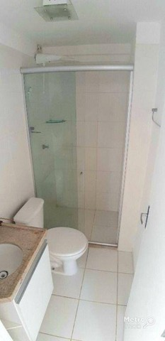 Apartamento com 3 quartos à venda, 77 m² por R$ 350.000 - Quitandinha - São Luís/MA - Foto 7