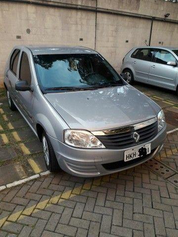 Renault Logan autentique 1.0 - Foto 3