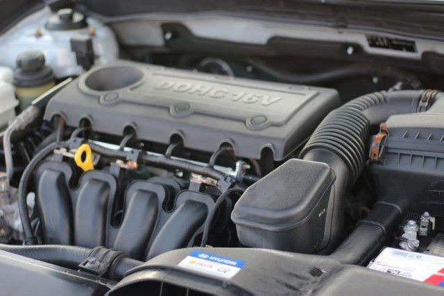 Hyundai  Sonata  70 Mil km / Mega Conservado  - Foto 17