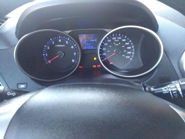HYUNDAI IX35 CAMIONETA 2.0 2012 - Foto 11