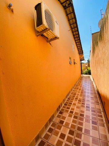 Casa Ampla Residencial Junqueira 05 quartos, 03 suítes, Completa com churrasqueira Goiânia - Foto 3