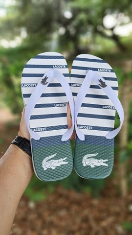 Sandálias  - Foto 5