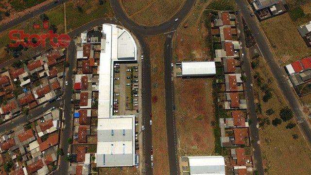 Terreno à venda, 420 m² por R$ 231.000,00 - Shopping Park - Uberlândia/MG - Foto 2