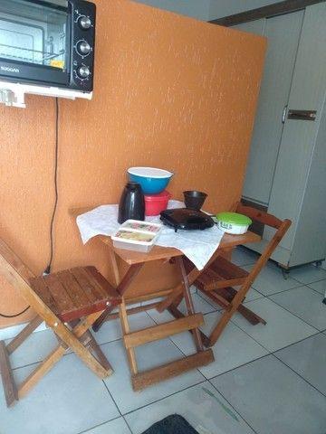 Kitnet mobilhada no bairro Cidade Verde - Foto 13