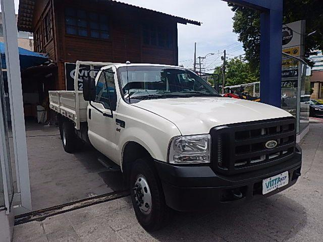 FORD F-4000 3.9 4X4 TURBO INTERCOOLER DIESEL 2P. MANUAL.2008/2009