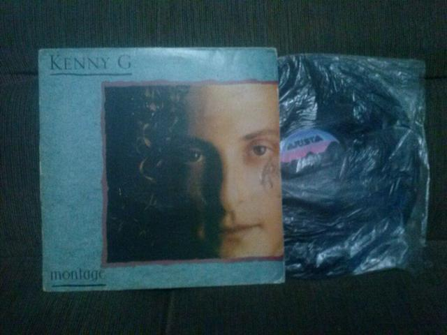 Lp Kenny G