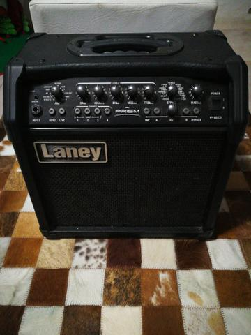 Amplificador Laney P20
