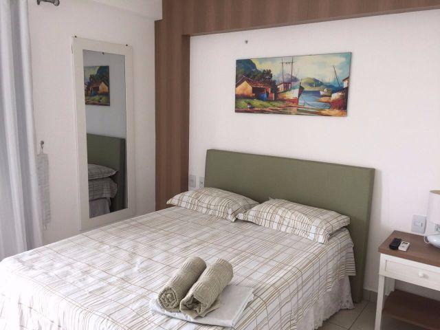 Apartamento no Porto das dunas mobiliado - Condomínio Mediterrane - Foto 15