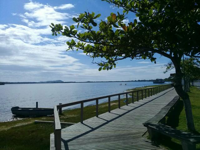 Casa de praia e Lagoa com caiaques - Foto 10
