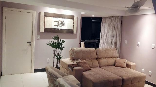 Apartamento alto padrão na Avenida Beira Mar