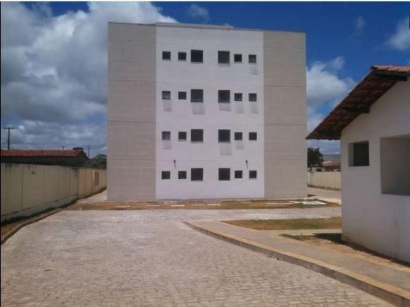 Apartamento 2/4 - Planalto, Natal - RN