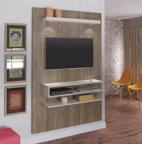 Painel Para Tv Até 47 Polegadas Com Led Nexus Artely - Foto 6