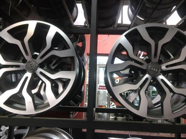 Rodas Audi R8 aro 19
