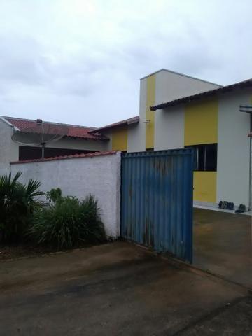 Vende se uma casa em alto Alegre do pareçis ou troca por casa em Ji-Paraná