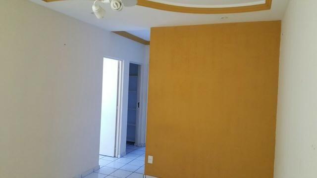 Apartamento em jardim limoeiro com 2 quartos em andar alto