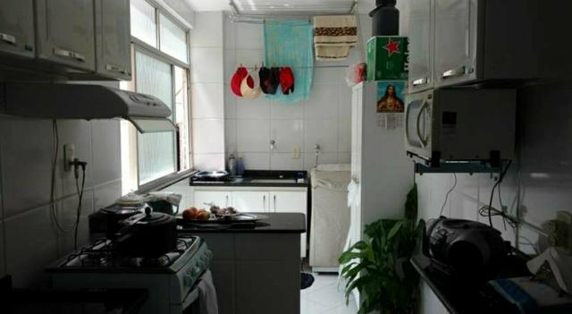 Apartamento 2qtos com suíte Jardim Camburi