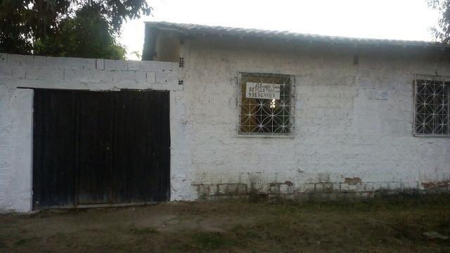 Casa Iparana Alugo
