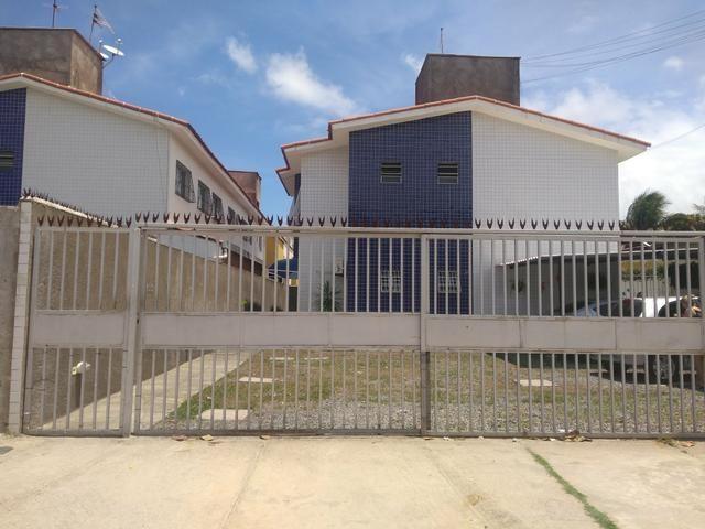 Alugo Apartamento em Privê - Pau Amarelo