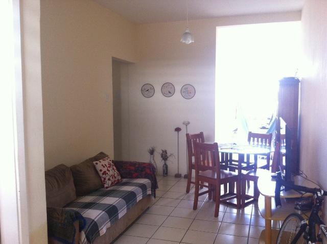 Apartamento em Casa Amarela, centro, 2 quartos + dependência
