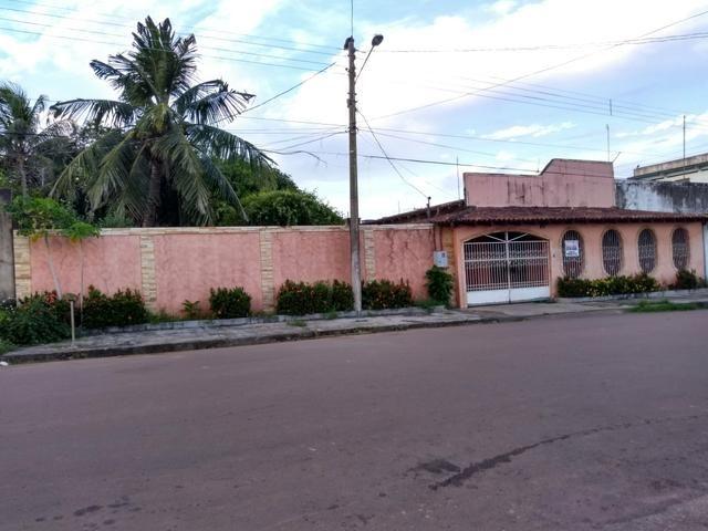 Casa à venda em Itaituba