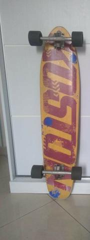 Skate Longboard Koston (Usado,porém muito conservado)