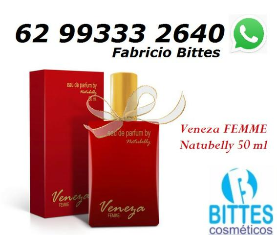 Eau de Parfum Veneza Femme - 50 ml