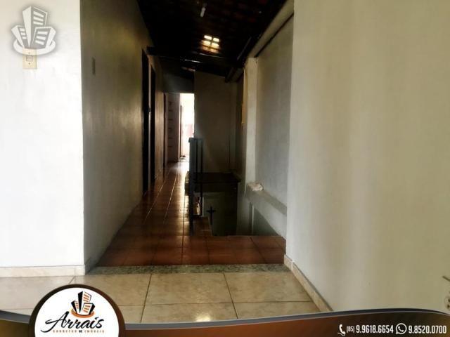 Casa residencial à venda, Jardim América, Fortaleza. - Foto 15