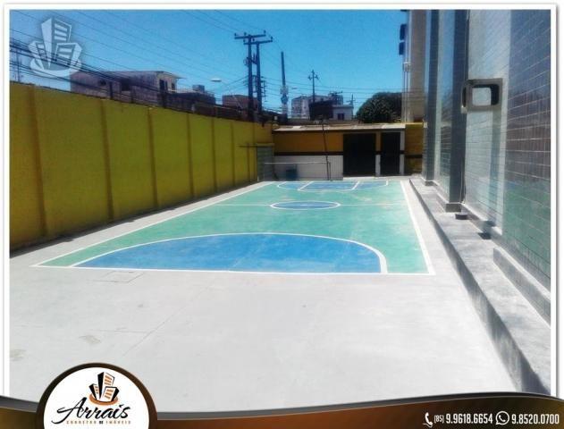 Ótimo Apartamento no Bairro Benfica - Foto 2