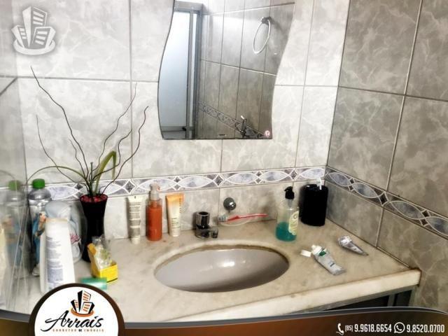 Casa residencial à venda, Jardim América, Fortaleza. - Foto 2