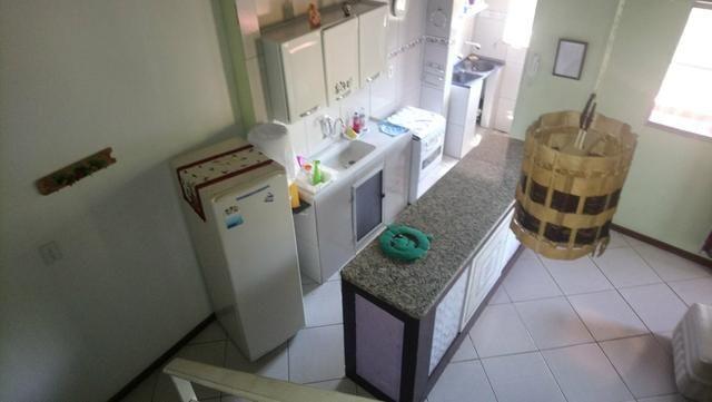 Casa Itacaré, no centro, 3 quartos, ar e garagem - Foto 2