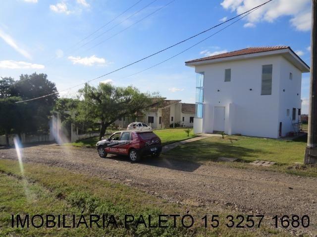 REF 416 Sobrado 3 dormitórios em condomínio fechado, Imobiliária Paletó - Foto 8