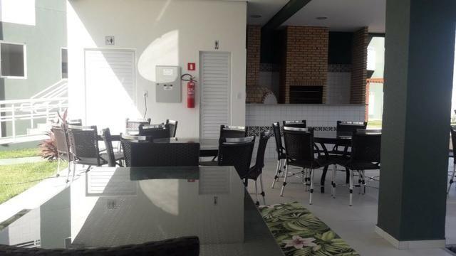 Villa Milano - Apartamento 59,79m² com 3 quartos Parque 2 Irmãos - Foto 6