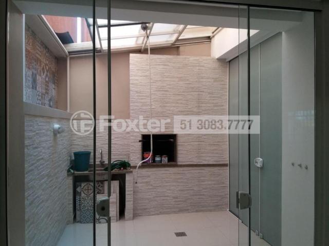 Casa à venda com 4 dormitórios em Cristal, Porto alegre cod:186086 - Foto 6