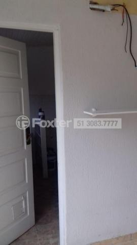 Casa à venda com 4 dormitórios em Hípica, Porto alegre cod:186180 - Foto 12