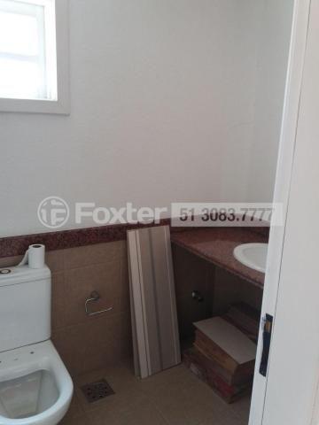 Casa à venda com 4 dormitórios em Cristal, Porto alegre cod:186086 - Foto 13