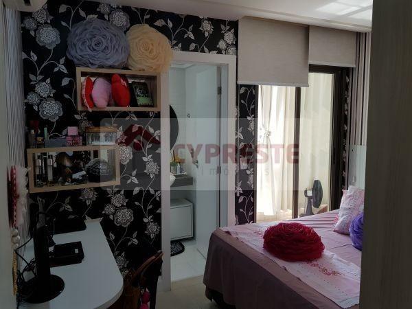 Apartamento à venda com 4 dormitórios em Praia da costa, Vila velha cod:10746 - Foto 16