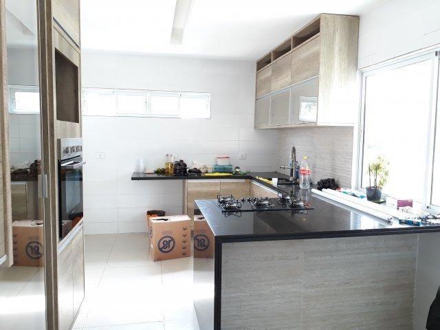Casa moderna com área de lazer privativa em condomínio fechado   Oficial Aldeia Imóveis - Foto 15