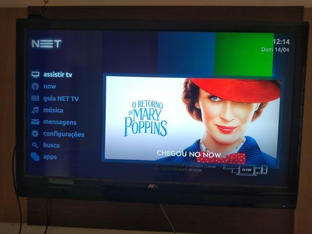 79a209ac9 Vende se uma tv 42 p bem conservada - Áudio