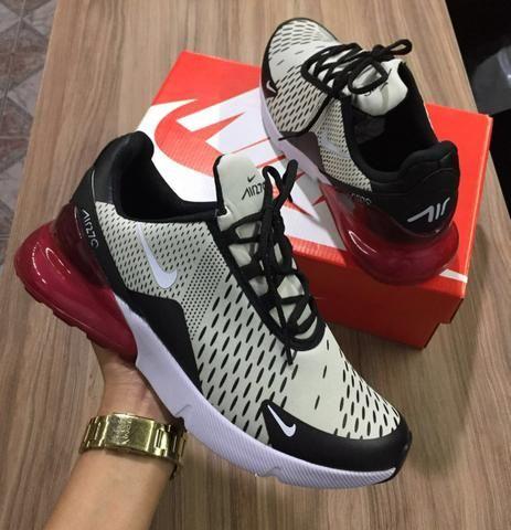 11520d18929 Tênis Nike air max 270 gel bolha masculino promoção barato - Roupas ...