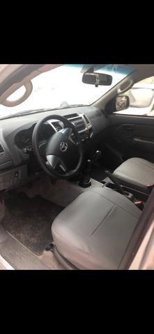 Toyota Hilux 3.0 4x4 Diesel CD 2015 / Ler Anúncio - Foto 2