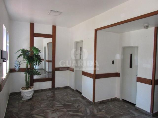 Apartamento à venda com 1 dormitórios em Florestal, Lajeado cod:194774 - Foto 2