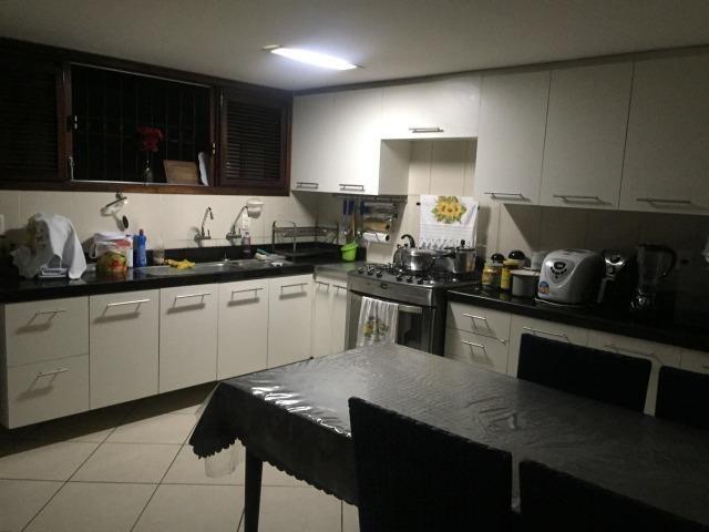 Cidade dos Funcionários - Casa Duplex 314,56m² com 4 quartos e 4 vagas - Foto 14