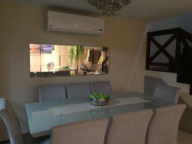 Cidade dos Funcionários - Casa Duplex 314,56m² com 4 quartos e 4 vagas - Foto 4