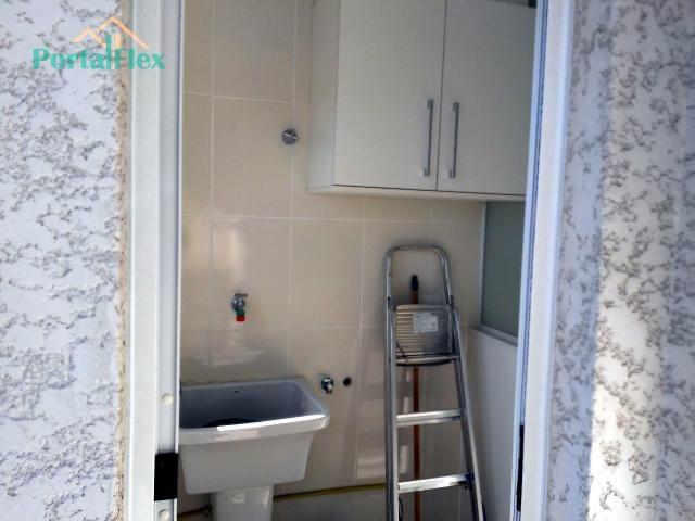 Apartamento à venda com 2 dormitórios em Morada de laranjeiras, Serra cod:4036 - Foto 13